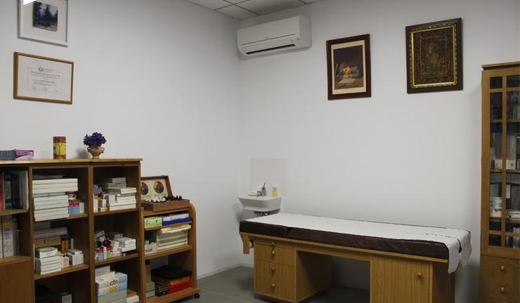 clinica medica en torrent