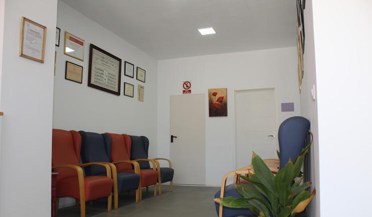 clínica nutrición