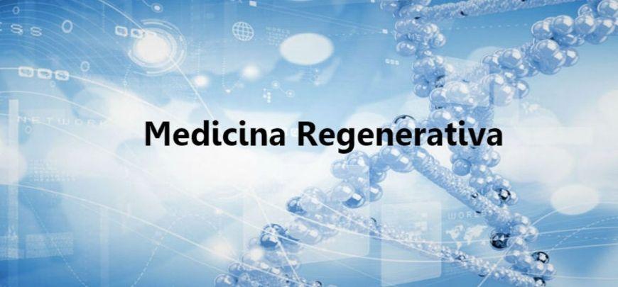 Servicio de Medicina Regenerativa en Torrent