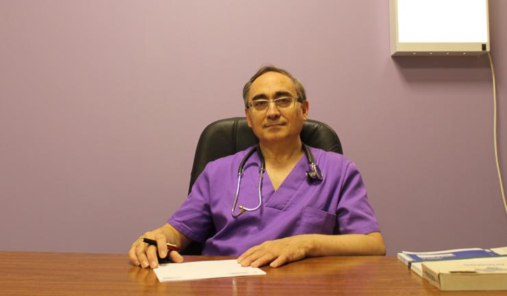 alquiler de salas medicas y consultas en valencia