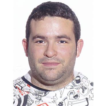 Javier Araez García Enfermero y acupuntor